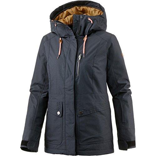 Roxy-Andie Snowboard-Jacke-True Black (Roxy Snowboard-jacke)