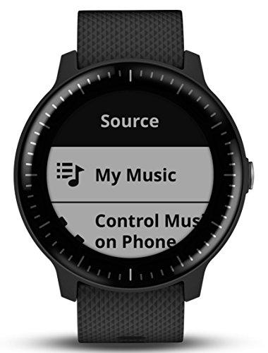 Zoom IMG-3 garmin vivoactive 3 music smartwatch