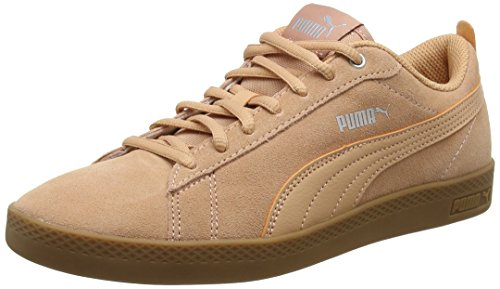buy online dc95b be7e3 Puma Smash Wns v2 SD, Zapatillas para Mujer, Rosa Dusty Coral, 37 EU