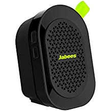 Jabees BeatBOX Mini BT 4.1 Enceinte étanche Noir/Vert