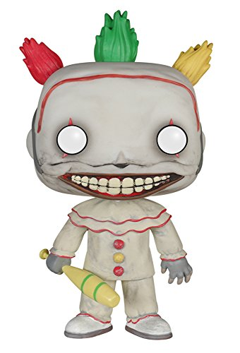 Pop! TV - Muñeco cabezón American Horror Story - Twisty (Funko 5431)