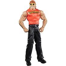 WWE Básico Figura De Acción Firma Serie 2015: Hulk Hogan