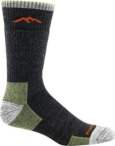 Darn Tough 1403 Calzini per stivali da escursionista, Uomo, Blu, XS