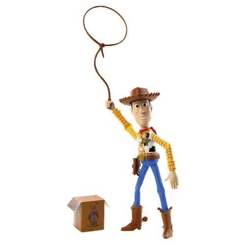 "Preisvergleich Produktbild Toy Story 6"" Action Figure - Round 'Em Up Sheriff Woody"
