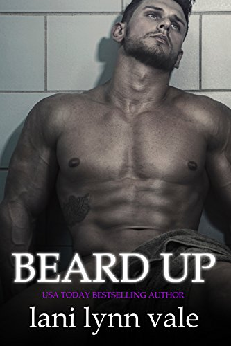beard-up-the-dixie-warden-rejects-book-6-english-edition