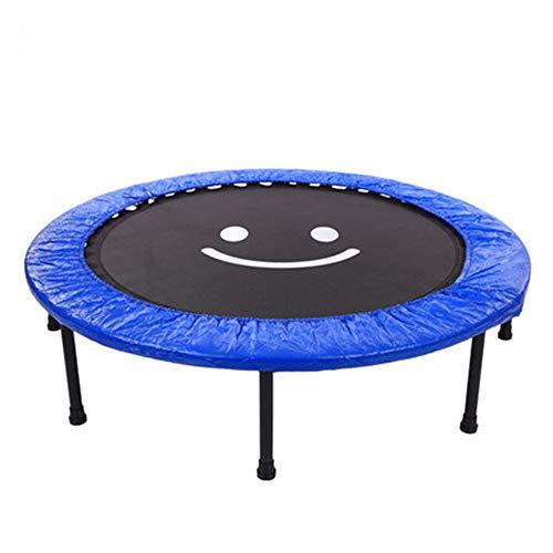 """GYJ Trampolin Rebounder, 48\""""Kids Mini Trampolin, Faltbare Fitness Safety und Durable für den Außenbereich, geeignet für Erwachsene, Kinder"""