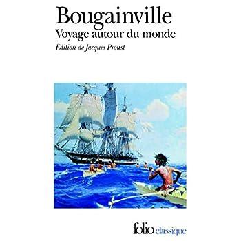 Voyage autour du monde par la frégate du Roi «La Boudeuse» et la flûte «L'Étoile»