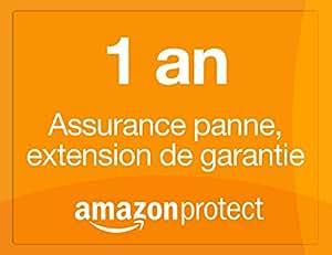 Amazon Protect assurance panne, extension de garantie 1 an pour équipement de nettoyage de 450,00 EUR à 499,99 EUR