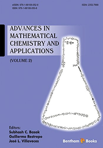 Advances in Mathematical Chemistry and Applications: Volume 2 (English Edition)