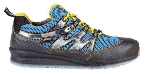 Cofra 78710–000.w43tamaño 43S3WR SRC Galetti–Zapatos de seguridad azul/negro