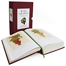 By Robinson, Jancis ( Author ) [ Wine Grapes: A Complete Guide to 1,368 Vine Varieties, Including Their Origins and Flavours By Nov-2012 Hardcover