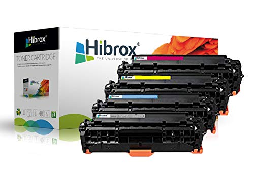 2 Pack Hibrox Compatible Toner Cartridge HP CF283A 83A For HP LASERJET PRO  MFP 225 MFP M 127 FS MFP M125 NW MFP M125 RNW MFP M126 A MFP M126 NW MFP