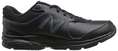 New Balance Women's WW411WT2 Walking Shoe Black