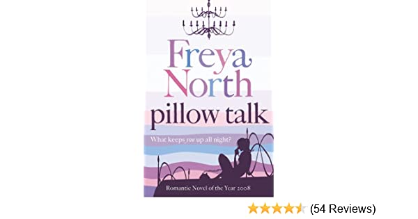 Pillow talk ebook freya north amazon kindle store fandeluxe