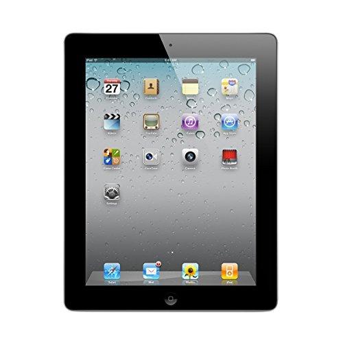 Apple iPad 2 64GB 3G - Black - Unlocked (Refurbished)