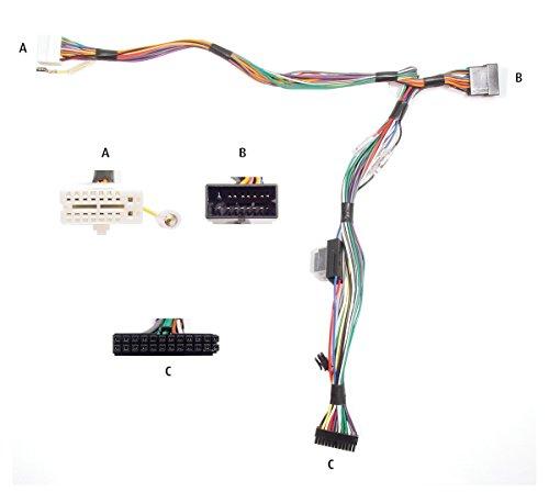 kram-audio2car-ford-escape-us-eu-model