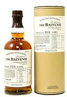 Balvenie Tun 1401 Batch 4 Single Malt Scotch Whisky from William Grant & Sons.