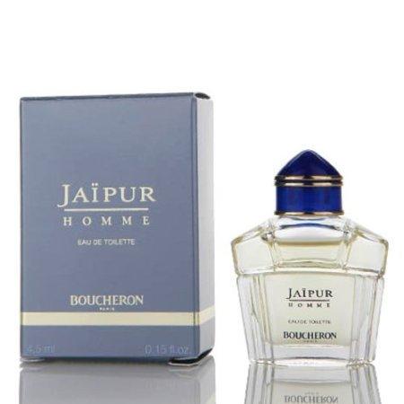 Jaipur by Boucheron Homme Eau de Toilette Eau de Toilette Mini .18 FL OZ/4,5 ml