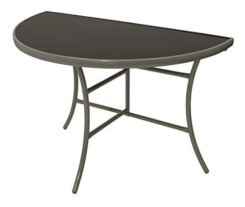 Halbrunde Balkontische Im Vergleich Beste Tische De