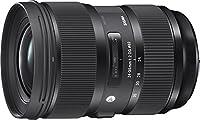 Sigma AF F2 DG HSM 24 - 35 mm Lens for Sigma