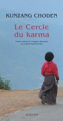 Le Cercle Du Karma [Pdf/ePub] eBook