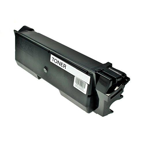 Preisvergleich Produktbild Logic-Seek Toner für Kyocera TK590K 1T02KV0NL0, 7000 Seiten, schwarz
