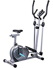 Monex Body Elliptical Axiom II Exercise Gym Bike