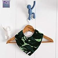 Babero bandana Camuflaje. Para bebés, niños y adultos con necesidades especiales. P_152. ***ENVÍO GRATUITO A ESPAÑA***