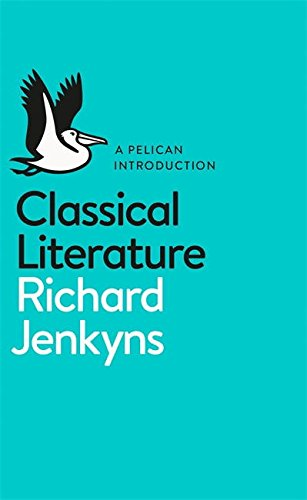Classical Literature (Pelican Introduction)