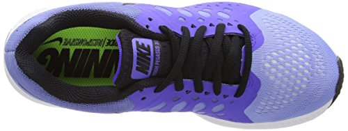 Nike Air Zoom Pegasus 31 - Scarpe da corsa da donna Blu (polar/black-white-ice 402)
