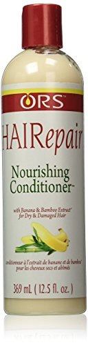 ORS Hairepair Conditionneur Banane/Bambou 369 ml