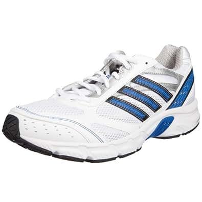 adidas Mens Duramo 2 Running Trainers Shoes White UK 11.5
