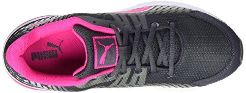 Puma Sequence V2 Wn, Scarpe da Corsa Donna Multicolore (Mehrfarbig (Periscope-Pink Glo-puma White 08))