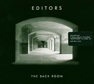 The Back Room (Ltd.)