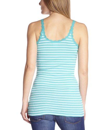 Vero Moda - T-Shirt - Femme Vert (Ceramic Green)