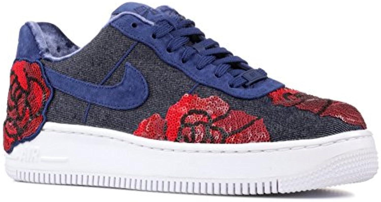 Nike W Air Force 1 Upsted LX Binary Blue 898421401, Deportivas - 40.5 EU