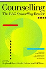 Counselling: The BACP Counselling Reader: v. 1 Paperback