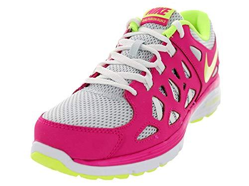 NIKE Kids Fusion Run 2 Athletic Shoe (11C) - Nike Kids Fusion