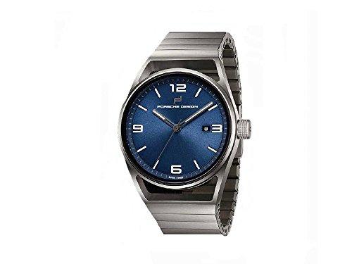 Reloj Automático Porsche Design 1919 Datetimer Eternity, 6020.3.01.005.01.2