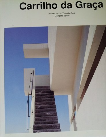 Carrilho da graça (Current Architecture Catalogues)