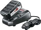 Bosch Starter - Set con batería de 18V 2,5Ah y cargador rápido [Power for all]