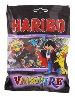 Preisvergleich Produktbild Haribo Vampire Fruchtgummi