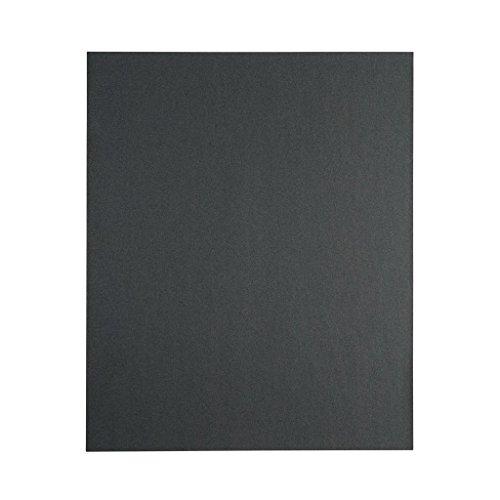3M Wetordry Schleifbogen 734, 230 mm x 280 mm, P320, 10 - Schleifpapier 3m Wetordry