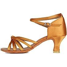 x2x zapatillas de ballet para mujer clásico zapatos danza