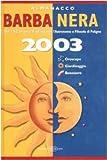 Almanacco Barbanera 2003