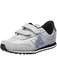 New Balance KE410 Kids Lifestyle Velcro - Zapatillas de deporte para niño