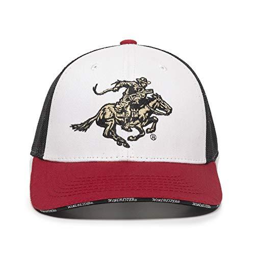 Winchester Hut für Pferdejäger -