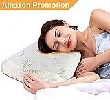 Contour Products Bath Pillows Review and Comparison