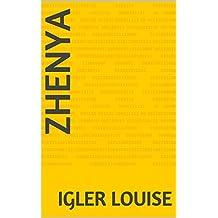 Zhenya  (Italian Edition)