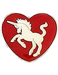 TBOP PIN THE BEST OF PLANET Simple And Stylish PIN For Unisex All The People Love Heart Brooch Needle In Red Color
